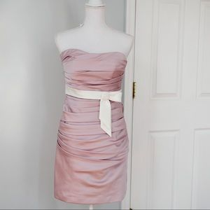 Alfred Angelo prom dress